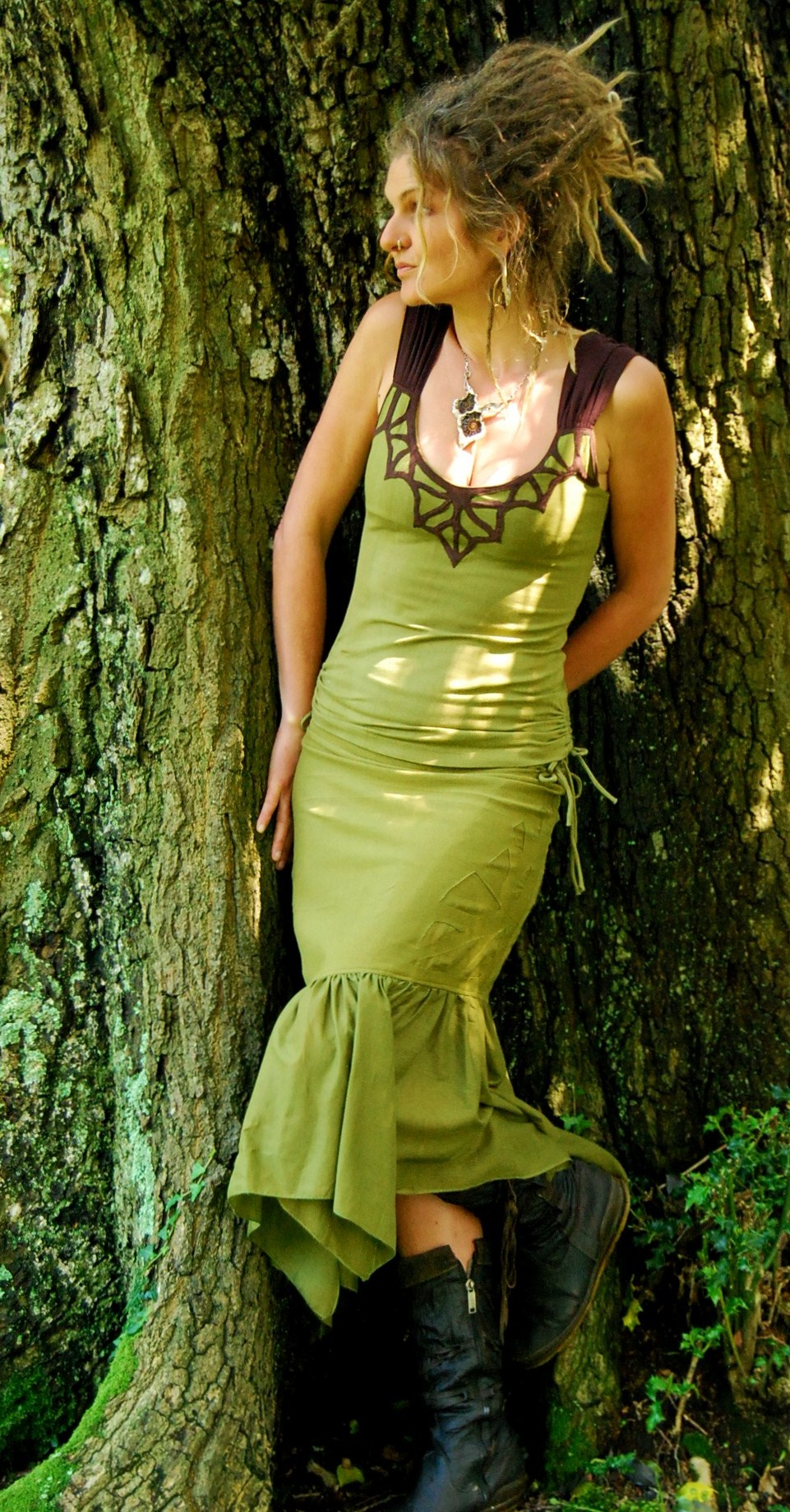 Persephone Top Devi Clothing