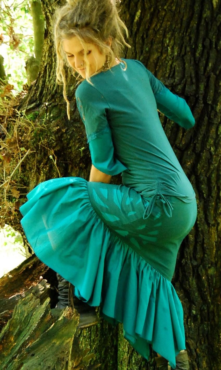 Venus Skirt Devi Clothing